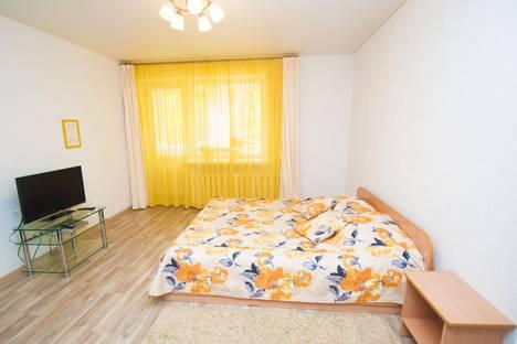 Сдается 1-комнатная квартира посуточнов Воронеже, Бакунина,47.