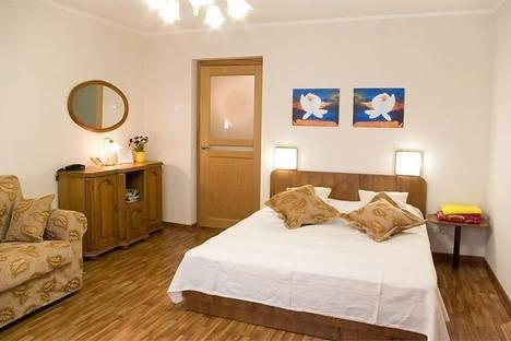 Сдается 1-комнатная квартира посуточнов Воронеже, ул. 40 лет Октября, 14.