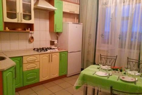 Сдается 2-комнатная квартира посуточно в Орле, переулок Маслозаводской, 9.