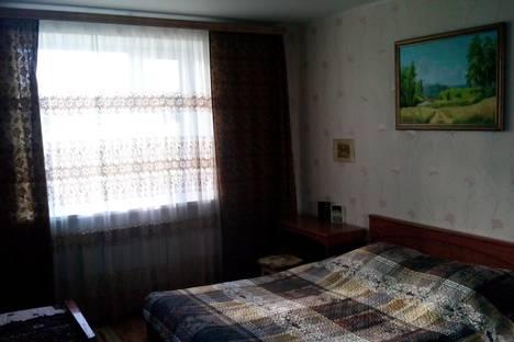 Сдается коттедж посуточно в Дивееве, переулок 2-й Солнечный, 1.