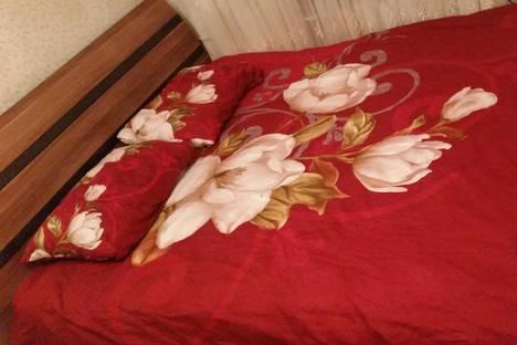 Сдается 1-комнатная квартира посуточно во Владикавказе, ул. Владикавказская, 30.