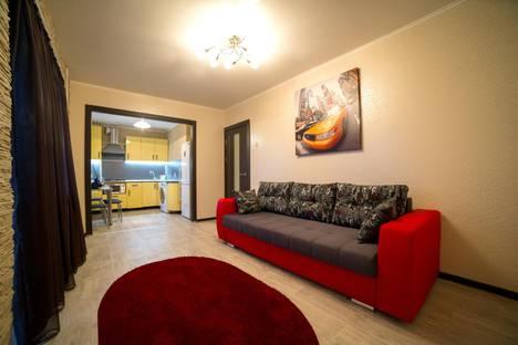 Сдается 2-комнатная квартира посуточно в Бобруйске, Минская 20.