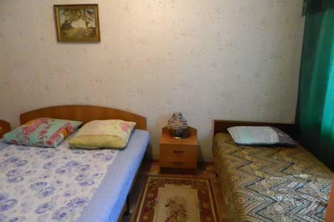 Сдается 2-комнатная квартира посуточно в Ангарске, ул. Чайковского, 25.
