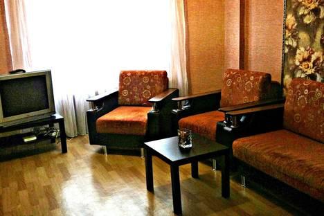 Сдается 1-комнатная квартира посуточнов Рузаевке, ул. Ульянова 93.