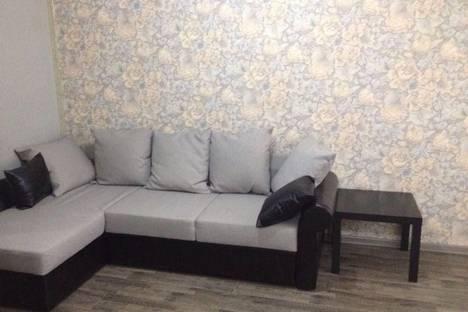 Сдается 1-комнатная квартира посуточново Владикавказе, ул. Августовских событий, 15.
