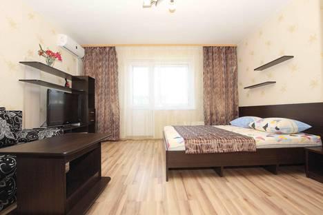 Сдается 1-комнатная квартира посуточно в Челябинске, 40 лет Победы, 29Б.