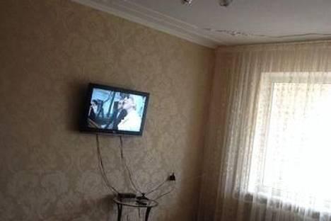 Сдается 1-комнатная квартира посуточново Владикавказе, ул. Коцоева, 17.