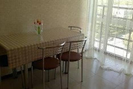 Сдается 1-комнатная квартира посуточно во Владикавказе, Проспект Коста 150.