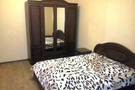 Сдается 1-комнатная квартира посуточново Владикавказе, проспект Доватора, 70.