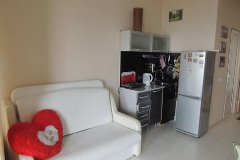 Сдается 1-комнатная квартира посуточнов Сочи, ул. Красная, 2.