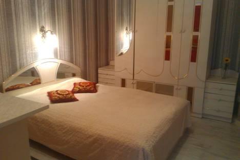 Сдается 1-комнатная квартира посуточно в Кисловодске, пер.Саперный,10.