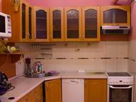 Сдается посуточно 1-комнатная квартира в Нягани. 40 м кв. 1 микрорайон, дом 3