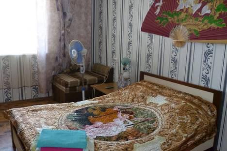 Сдается 1-комнатная квартира посуточно в Черногорске, ул. Калинина, 14.
