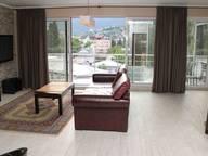 Сдается посуточно 1-комнатная квартира в Ялте. 50 м кв. Красноармейская 26