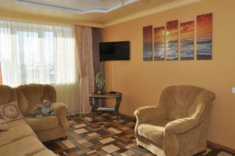 Сдается 1-комнатная квартира посуточно в Белорецке, Ленина 38.