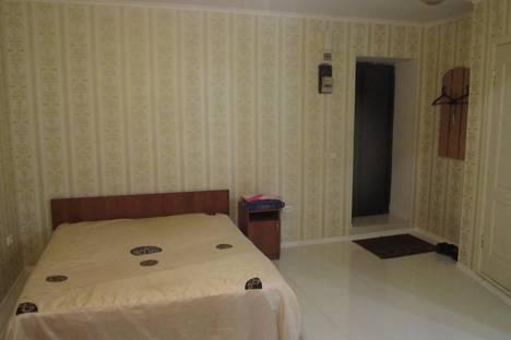 Сдается 1-комнатная квартира посуточно в Кременчуге, Воровского 31/20.