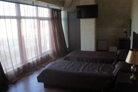 Сдается 3-комнатная квартира посуточно в Анапе, Астраханская 79.