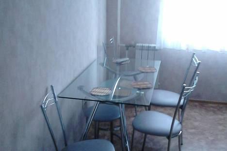 Сдается 3-комнатная квартира посуточнов Златоусте, ул. Академика Павлова, 41.