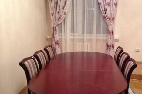 Сдается 2-комнатная квартира посуточнов Новокузнецке, Кутузова 68.