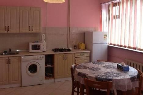 Сдается 1-комнатная квартира посуточнов Новокузнецке, ул. 25 лет Октября, 12.