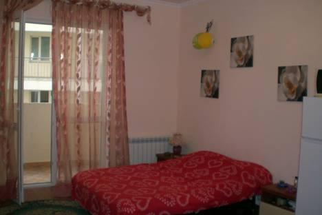 Сдается 1-комнатная квартира посуточнов Сочи, Есауленко 4/6.