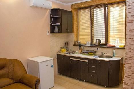 Сдается 1-комнатная квартира посуточно в Отрадном, Днепровская, 3.