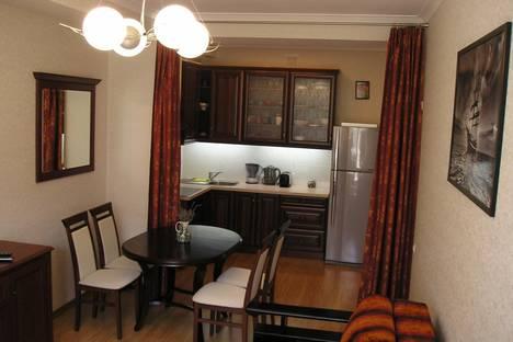 Сдается 2-комнатная квартира посуточно в Партените, Прибрежная ул., 7(3).