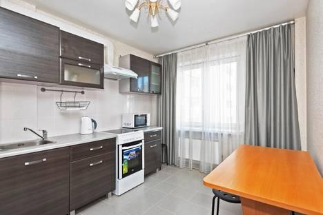 Сдается 2-комнатная квартира посуточнов Екатеринбурге, Союзная, 2.