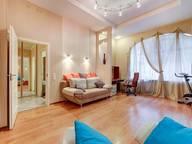 Сдается посуточно 3-комнатная квартира в Санкт-Петербурге. 0 м кв. площадь Восстания 42