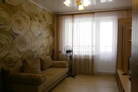 Сдается 1-комнатная квартира посуточно в Набережных Челнах, проспект Чулман, 24 (31/09).