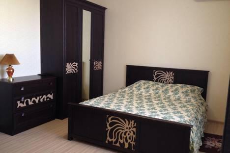 Сдается 1-комнатная квартира посуточнов Сочи, Красноармейская, 7.