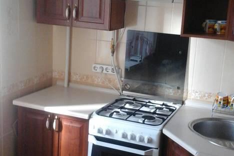 Сдается 1-комнатная квартира посуточно в Судаке, ул. Мичурина, 9.