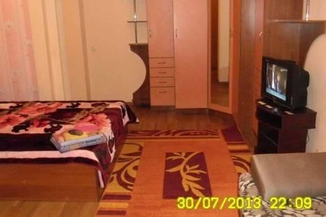 Сдается 1-комнатная квартира посуточно в Кременчуге, Халаменюка 6.