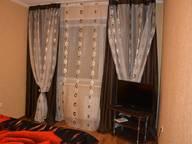 Сдается посуточно 1-комнатная квартира в Абакане. 50 м кв. проспект Дружбы Народов, 52
