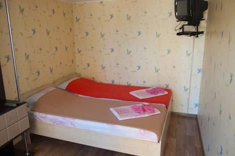 Сдается комната посуточнов Форосе, Фиолентовское шоссе, 25.