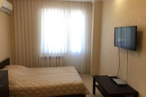 Сдается 1-комнатная квартира посуточно, ул. Черноморская, 61/ Тургенева 43..
