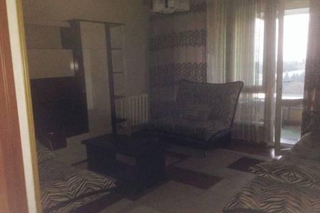 Сдается 1-комнатная квартира посуточно во Владикавказе, ул.Проспект Коста 158.
