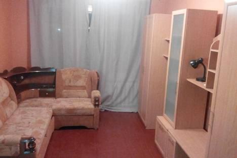 Сдается 3-комнатная квартира посуточно в Кемерове, Кузнецкий проспект, 98.