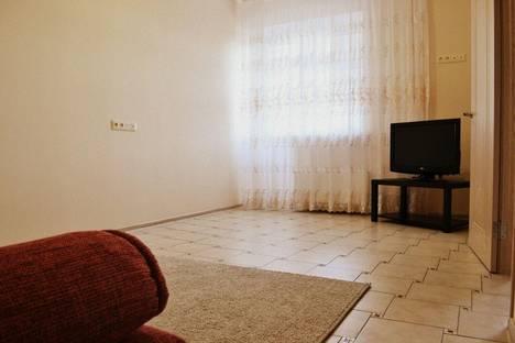 Сдается 1-комнатная квартира посуточнов Казани, ул. Чистопольская, 71а.
