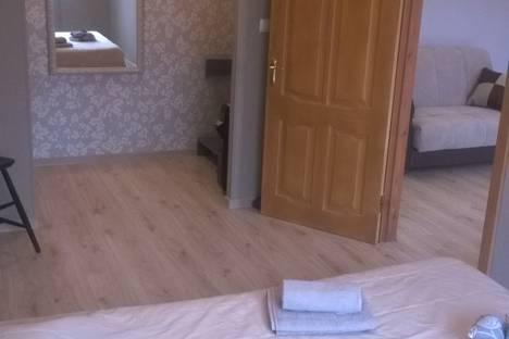 Сдается 2-комнатная квартира посуточно в Витебске, Хмельницкого, 2.