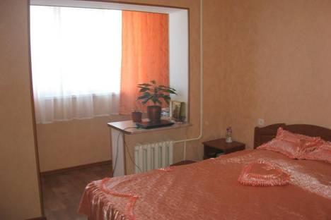 Сдается 2-комнатная квартира посуточно в Партените, ул .Фрунзенское шоссе . д  6.
