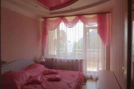 Сдается 2-комнатная квартира посуточно в Партените, Прибрежная,7.