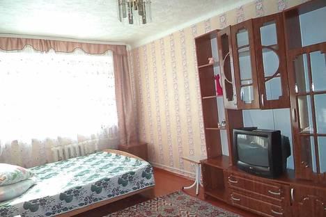 Сдается 2-комнатная квартира посуточно в Белорецке, Ленина 37а.