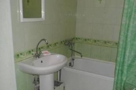 Сдается 1-комнатная квартира посуточнов Жуковском, Лацкова 4.