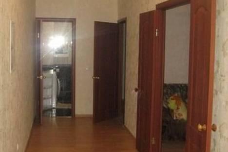 Сдается 2-комнатная квартира посуточнов Жуковском, Нижегородская 4.