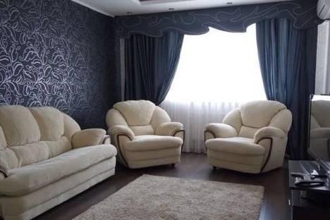 Сдается 3-комнатная квартира посуточнов Жуковском, Семашко 11.