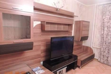 Сдается 1-комнатная квартира посуточно в Раменском, ул. Чугунова, 5.