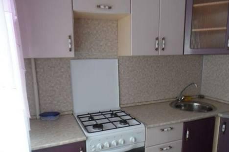 Сдается 2-комнатная квартира посуточнов Раменском, ул. Воровского, 5.
