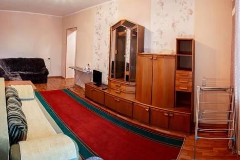 Сдается 1-комнатная квартира посуточнов Чите, ул. Анохина, 120 А.