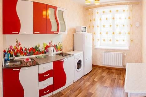 Сдается 1-комнатная квартира посуточно в Чите, ул. Проезжая, 25.